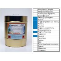 016P28P0010 P 28 PROTECTOR 10 кг  Пропит. состав для защиты твер. поверхности