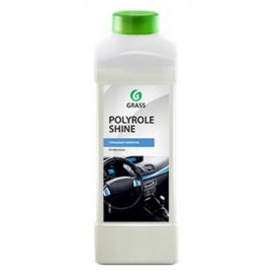 """341001 Средство полирующее и защитное для автомобилей """"Polyrole Shine"""" (канистра 1л)"""