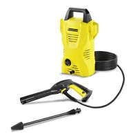 1.673-155.0 Аппарат ВД без нагрева воды K 2 Basic