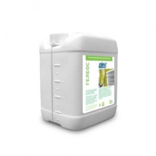 Гелеос (Нейтральное пенное моющее средство для проведения санитарной обработки любого вида посуды)
