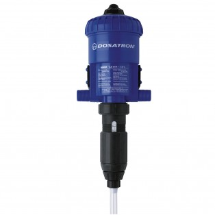 Дозатор D25RE5 АF 1-5% 10-2500л/час