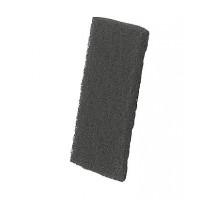4201 Абразивный пэд (черный) 245x125x23 мм