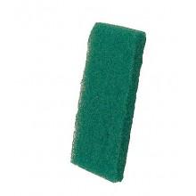 4202 Средне-абразивный пэд (зеленый) 245x125x23 мм