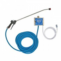15755 Смешивающая система для дезинф. Micro Spray 2-6 бар, без подачи воздуха, на 1 ср-во с аксесс.