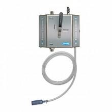 15706 Пеногенер.система Foam System 1 Air, 50-200 бар, с подачей воздуха, на 1 ср-во 3/8 ш. 3/8.ш.