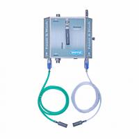 Пеногенер.система Foam System 1 Air, 50-200 бар, с подачей воздуха, на 2 ср-ва 3/8 ш. 3/8.ш.