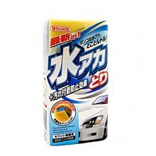 WS-01169 Полироль-очиститель с водоотталкивающим эффектом для белых авто (500мл).
