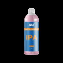 IPA1 Обезжириватель, антисиликон на спиртовой основе IPA 1л