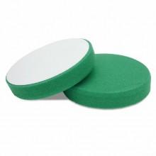 DT-0364 Твердый зеленый роторный поролоновый круг 150/160 Detail