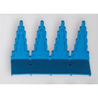 91103, Настенное крепление (4 крючка) цвет синий