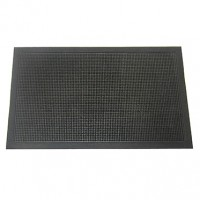 10.132 Входной резиновый коврик Edge