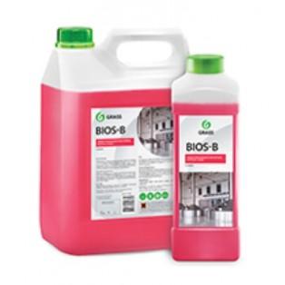 """125201 Щелочное моющее средство """"Bios B"""" 5,5 кг."""