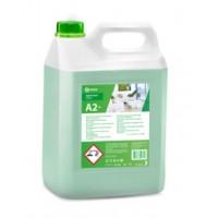 125369 А2+ Моющее средство для ежедневной уборки. Концентрат. 5кг