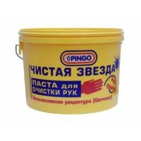 """Р 85010-0 Паста для очистки рук """"Чистая звезда"""" 11л"""