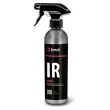 DT-0132 Очиститель дисков IR (Iron) 500мл
