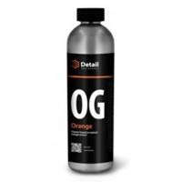 DT-0141 Пятновыводитель OG (Orange) 500мл