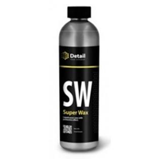 DT-0124 Жидкий воск SW (Super Wax) 500мл