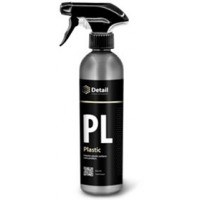 DT-0112 Полироль пластика PL (Plastic) 500мл