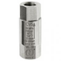4074000004 Обратный клапан CV5 G1/4F