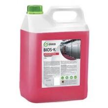 """800031 Чистящее средство для очистки и обезжиривания различных поверхностей """"Bios K"""" (канистра 22,5"""