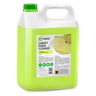 """125202 Очиститель ковровых покрытий """"Carpet Foam Cleaner"""" (канистра 5,4 кг)"""