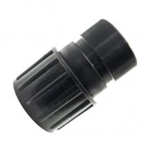 07479 MPVR (00084) Муфта соединительная (пылесос-шланг) 38 мм