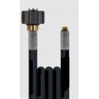 "R+M 410000030 Шланг для прочистки канализации М22х1,5г-1/8"" 30м"