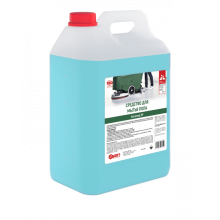 90601 Аксамид NF моющее средство для полов (5 л)