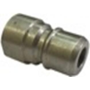 BT-40005482 Ниппель 250bar (557209), 3/8внут, нерж.сталь
