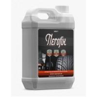 NEROFIX/5 Матовый чернитель-восстановитель резины и пластика NEROFIX 5 л.