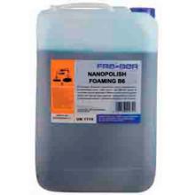 Nano polish Foaming B6. Жидкий полироль с наночастицами, 5 л. 73376