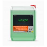 (BIRGER)MELVOK 22 Высококонцентрированное моющее средство для б/к мойки 22 кг