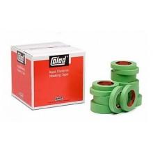 COLAD/900419 Маскирующая лента COLAD для водораств. красок 19мм*50м