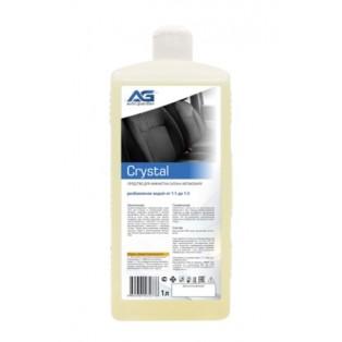 405 Средство для химчистки AG Crystal Super 1 л